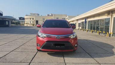 2015 Toyota Vios G AT - Jual Murah (s-7)
