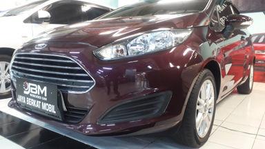 2014 Ford Fiesta Trend - Sangat Istimewa Seperti Baru