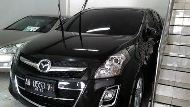 2012 Mazda 8 2.3 - Barang Mulus