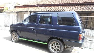 1996 Isuzu Panther Minibus Astra M/T - bekas berkualitas (s-4)