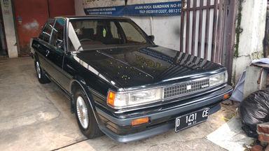 1998 Toyota Cressida GLX - mulus terawat, kondisi OK, Tangguh (s-0)