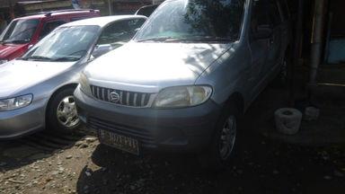 2000 Daihatsu Taruna EFI FL - Siap Pakai Dan Mulus