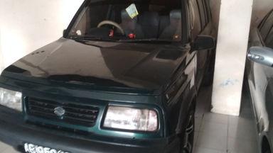 1995 Suzuki Sidekick 1.5 - Mulus Terawat