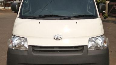 2017 Daihatsu Gran Max Blindvan - Limited Edition (s-1)