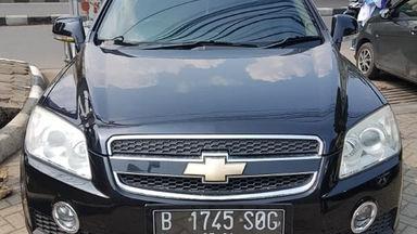 2011 Chevrolet Captiva 2.0 MT - Kredit Bisa Dibantu (s-3)