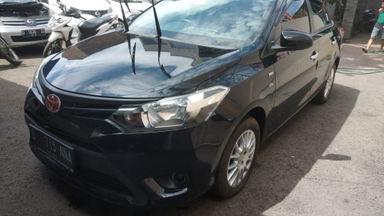 2016 Toyota Vios STD - Proses Cepat Tanpa Ribet