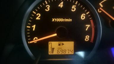 2015 Daihatsu Luxio X - Harga Menarik Antik Mulus Terawat (s-4)