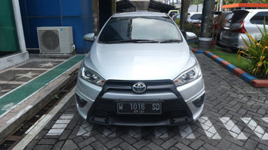 2016 Toyota Yaris S TRD - Siap Jalan (s-1)