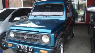 1994 Suzuki Katana GX - Barang Istimewa Dan Harga Menarik