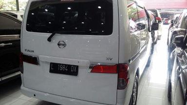 2013 Nissan Evalia Sv - Barang Istimewa (s-5)
