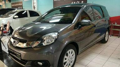 2016 Honda Mobilio E - Dijual Cepat