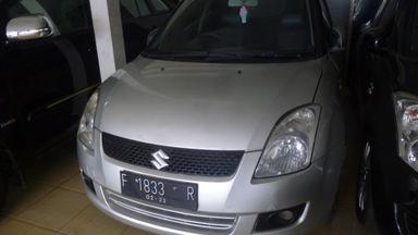 2007 Suzuki Swift MT - Mulus Siap Pakai