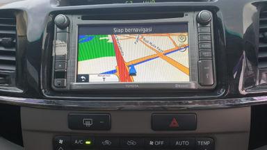 2013 Toyota Fortuner 2.7 V 4x4 Bensin AT Fullspec - Favorit Dan Istimewa (s-13)