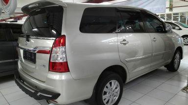 2014 Toyota Kijang Innova G - Istimewa Siap Pakai (s-4)