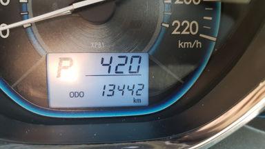2015 Toyota Vios G AT - Jual Murah (s-4)