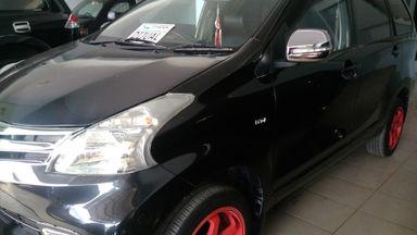 2013 Toyota Avanza G AT - Kondisi Mulus Terawat (s-4)