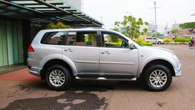 2013 Mitsubishi Pajero Sport Exceed diesel at - terima tukar tambah gan !! (s-3)