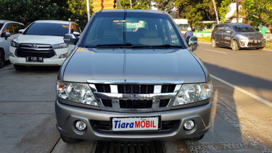 2012 Isuzu Panther 2.5 LS Turbo - Manual Good Condition