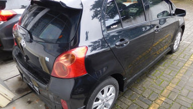 2012 Toyota Yaris E 1.5 - Istimewa Siap Pakai (s-4)