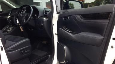 2015 Toyota Vellfire ZG Premium Sound - Mobil Pilihan (s-11)