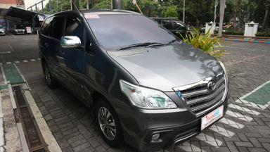 2014 Toyota Kijang Innova G - unit PROMO (s-3)