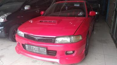 2000 Mitsubishi Lancer EVO 4 - mulus terawat, kondisi OK, Tangguh