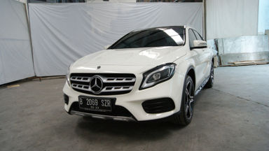 2017 Mercedes Benz GLA GLA 200 - Good Condition Like New