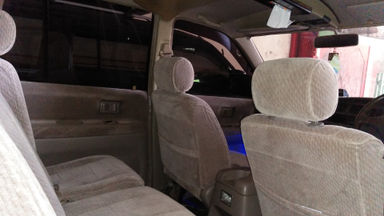 2003 Toyota Kijang LGX 1.8 - Terawat, Harga Istimewa Dan Siap Pakai (s-8)