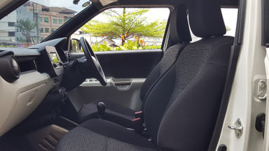 2017 Suzuki Ignis GL - Kondisi Mulus (s-13)