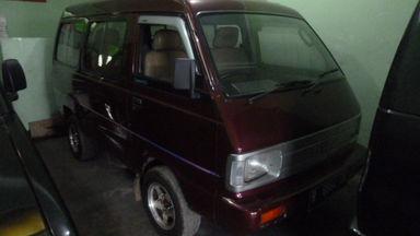 1997 Suzuki Carry Aretha - Terawat