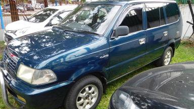 2001 Toyota Kijang LSX 1.8 - Kondisi Ok & Terawat (s-5)