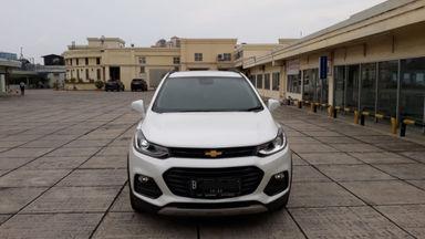 2017 Chevrolet Trax LTZ AT - Unit Istimewa (s-1)