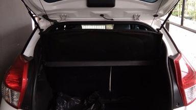 2015 Toyota Yaris G - Nego Halus (s-4)