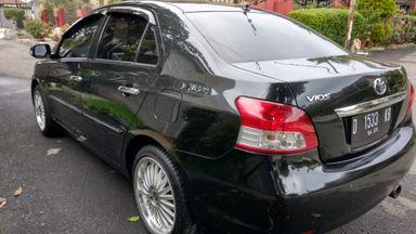 2008 Toyota Vios G - bekas berkualitas (s-1)