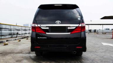 2014 Toyota Alphard Audioless - Mobil Pilihan (s-6)