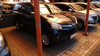 2012 Daihatsu Xenia R DELUXE 1.3 MT - Kondisi Mulus (s-12)