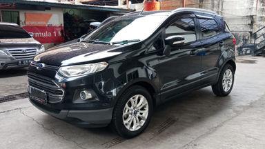 2014 Ford Ecosport Titanium - Kredit Bisa Dibantu