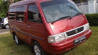2013 Suzuki Futura GX - Like New Tdp Rendah (s-2)
