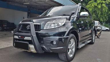 2014 Toyota Rush TRD - Mobil Pilihan