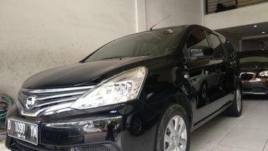2014 Nissan Grand Livina Sv - Kondisi Ok & Terawat