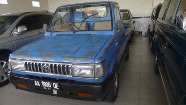 1988 Toyota Kijang Pick-Up MT - Harga Istimewa