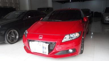 2013 Honda CRZ 1.5 - Istimewa Seperti Baru
