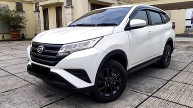 2018 Daihatsu Terios X Delux - Mobil Pilihan