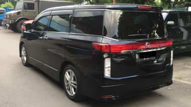 2013 Nissan Elgrand 3.5L HWS - Kondisi Istimewa Siap Pakai (s-3)