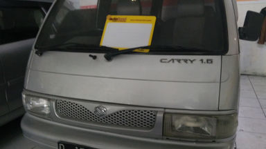 1998 Suzuki Carry 1.6 MT - Kondisi Terawat