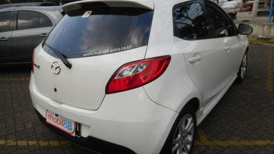 2010 Mazda 2 HB 1.5 AT - Siap Pakai Dan Mulus (s-3)