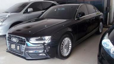 2013 Audi A4 1.8T - Barang Istimewa Dan Harga Menarik