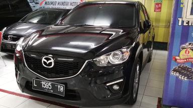 2014 Mazda CX-5 GT 2.5 - Jarang Pakai (s-0)