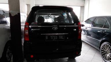 2013 Toyota Avanza g - Good Condition (s-3)