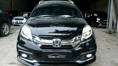 2014 Honda Mobilio RS 1.5 AT - Proses Cepat Dan Mudah